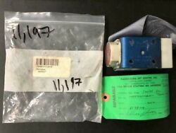 American Safety Seat Belt Internal Reel P/n 7260111-415 With Rep Tag 11197