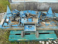 New Holland Complete 60 Mower Deck / Fits Tc21d Tractor
