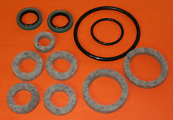Gilson Tiller Seal Kit 18823 - Also Fits Montgomery Ward Wizzard And Others