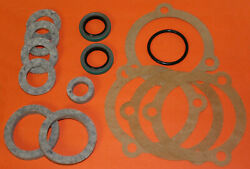 Gilson Tiller Seal Kit 34018 - Also Fits Montgomery Ward Wizzard And Others