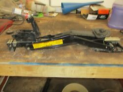 Factory 80and039s 90and039s Gm Full Size Car Factory Jack Impala Caprice Cadillac Olds 98