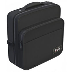 Faro Padded Headset Bag With Large Back Pocket And Two Small Front Pockets