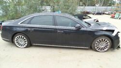 12 13 14 15 16 17 Audi A8 Long Right Front Door Laminated Glass Paintcode Lz9
