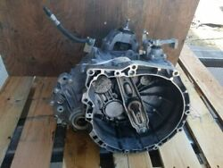 Manual Transmission S Model 6 Speed Fwd Fits 11-16 Countryman 10008