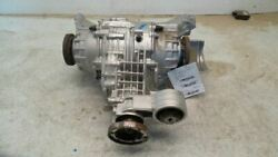 18 19 Audi Rs5 Differential Carrier Assembly 2.9l Part Awd