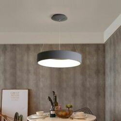 Dimmable Classic Pendant Light Led Fixtures Daily Serenity Lamp Perfect For Shop