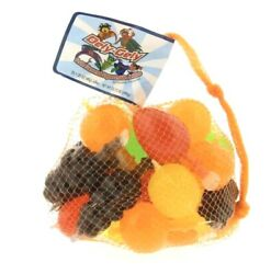 In Stock In-hand Dely-gely Fruit Jelly Fruit-licious Tik-tok Candy 25 Count
