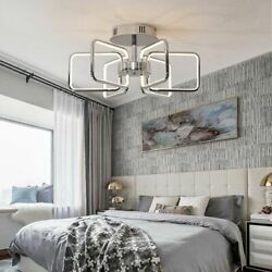 Pendant Lights Gold/chrome Plated Stainless Ceiling Plate Post Modern Decoration
