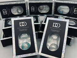 COLORED CONTACTS 2020 NEW 3 TONE NATURAL COLORED SOFT