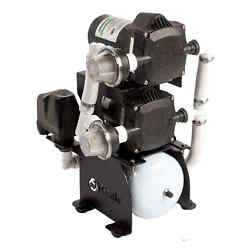 Whale High-flow Rate Fresh Water Pump 24 V - 1 Pz 16.703.24 - 1670324 -