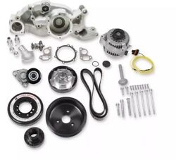 Holley 20-182 Holley Premium Mid-mount Ls Swap Complete Acc Drive Make Offer