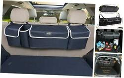 YoGi Prime car Organizer Trunk Storage Trunk Organizer Will Provides You The