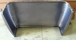 Ford Model A Roadster Pickup Cab Back Extended 1930-1931