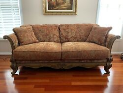 antique Used Furniture For Sale Sofa,chears,coffe Table,side Table
