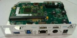 Thermo Base Board Assy For Triplus 500 Headspace Sampler P/n 43210176