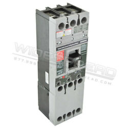 Cfd63b250 Molded Case 250a 600v Circuit Breaker 3pole Sentron Series Cfd Circuit