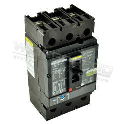 Jll36250m75 Molded Case 100a 600v Circuit Breaker 3pole Powerpact Jll Circuit