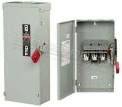 Thn3366 Disconnect 600a 600v Switch 3pole Spec-setter Thn Switch General