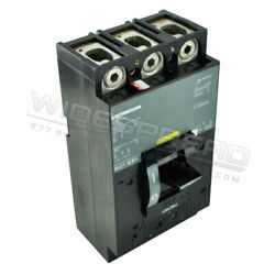 Lal36350 Molded Case 350a 600v Circuit Breaker 3pole Lal Series Lal Circuit