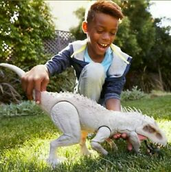Indominus Rex Jurassic World Kids Large Dinosaur Toy Children Action Figure NEW $49.99