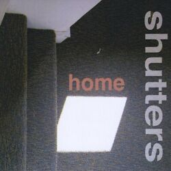 The Shutters - Home New Cd