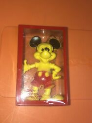 Vtg 1960s Walt Disneyandrsquos Productions Mickey Mouse Character Jiggling Jiggler Doll
