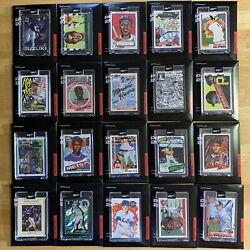 Topps Project 2020 Cards 1-400 Finest Hand-collated Set Anywhere