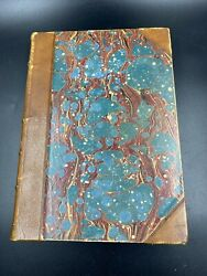 Circa 1850 The Pilgrim's Progress By John Bunyan Illustrated By Selous And Priolo