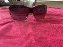 Authentic Women#x27;s Chanel Sunglasses Logo Made in Italy $125.00