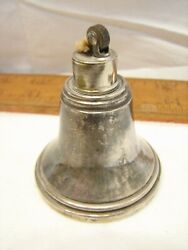 Hyglo Sterling Silver Table Cigarette Lighter Frank Whiting Art Deco Cigar