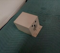 Gendex Del Medical Imaging K843 Power Supply For Reliance X-ray Atc 525