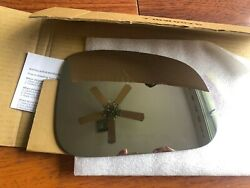 New K-source Replacement Mirror Rear View Glass Car Auto Standard Truck Install
