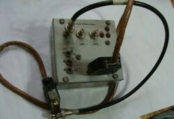 Thermo Noran Assy Spectro Tester Model Tn-5600