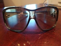 Gucci sunglasses women used $125.00