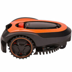Mowro Robot Lawn Mower With Install Kit, By Redback - Rm18