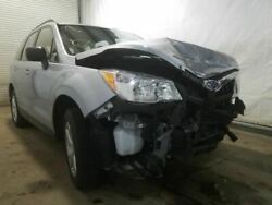 Engine 2.5l Vin A 6th Digit Pzev Emissions Automatic Fits 16 Forester 1602983