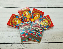 Lot Of 6 Vintage 70s Houlihan's Old Place Restaurant Matchbooks Matches Retro
