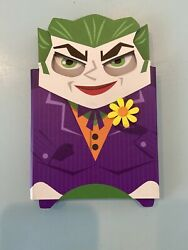 Hallmark Hardcover Book - A Day In The Life Of The Joker New