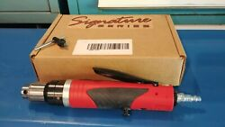 Sioux Inline Air Drill Signature Series Air Tools New