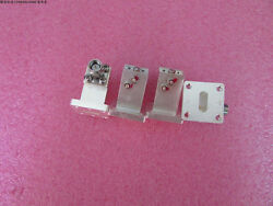 18-26.5ghz 50Ω Smaf-wr42bj220 Rf Waveguide To Coaxial Adapter F8
