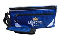 Iconic Golf Cooler Bag - Small Soft Cooler Holds 6 Pack Of Cans New Corona