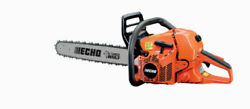Echo Cs590 20 Bar And Chain Timber Wolf 59.8cc Commercial Grade Chainsaw Cs-590-20