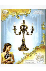 Disney Beauty And The Beast Live Action Movie Limited Edition Lumiere Candle