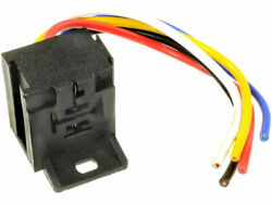 For Seville A C Compressor Clutch Hold In Relay Harness Connector SMP 72228FR $23.77