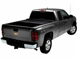 For 2007-2014 Gmc Sierra 2500 Hd Tonneau Cover Roll-n-lock 77125zx 2008 2009