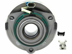 For 2005 Saturn Relay Wheel Hub Assembly Front 56825jp