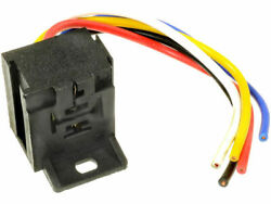For DeVille A C Compressor Clutch Hold In Relay Harness Connector SMP 97689TF $23.12