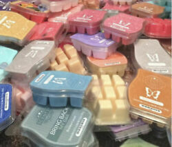 SCENTSY Wickless Candle WARMER WAX Tart Bars UP TO 25% OFF New Read