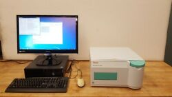 For Parts Thermo Electron Multiskan Spectrum 1500 W/ Skanit 2.4.4 Software