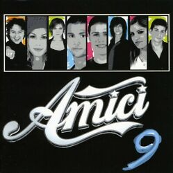 Amici 9 Cd Value Guaranteed From Ebayandrsquos Biggest Seller